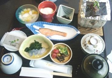 1-5朝食