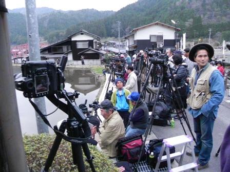 3-3カメラマン。。