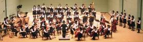 オーケストラ部定期演奏会