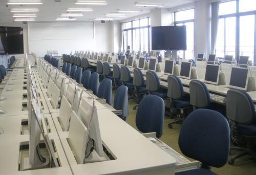 初芝立命館 情報教室
