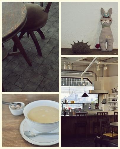三月の豆cafe