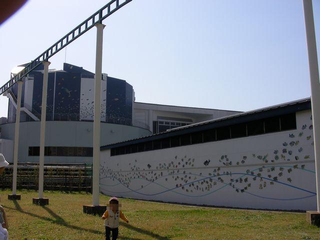 上越 水族館