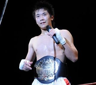FINAL 2010年K1甲子園(1)