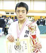 K-3トーナメント2012年1月29日