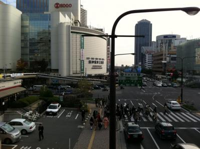 2010三宮