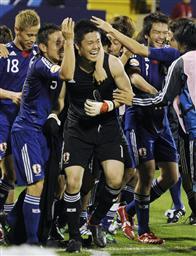 2011asiaカップ