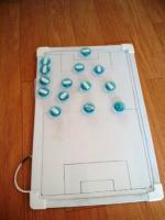 サッカーボード