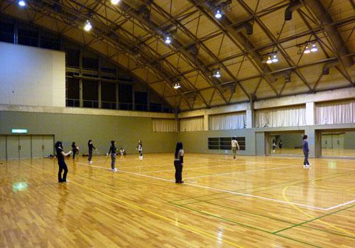 関西練習会
