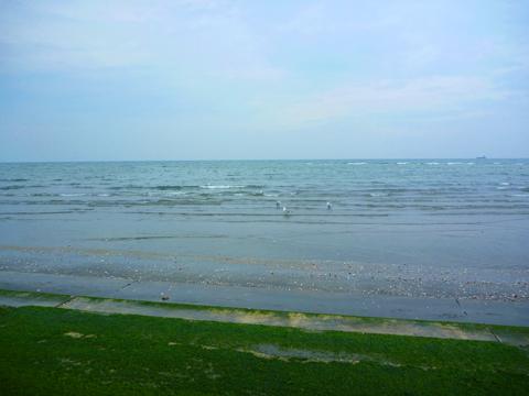 誰も~いない海~