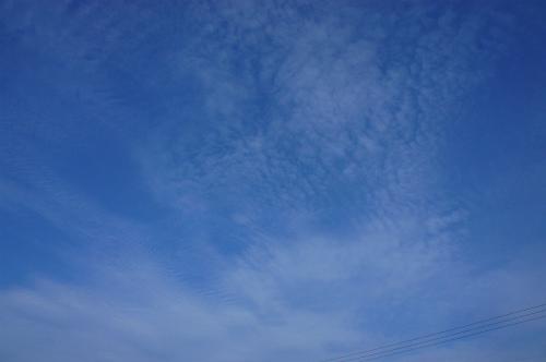 2012/10/17秋空