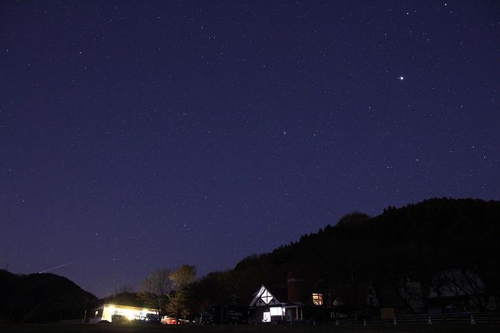 20131214ふたござ流星群7a