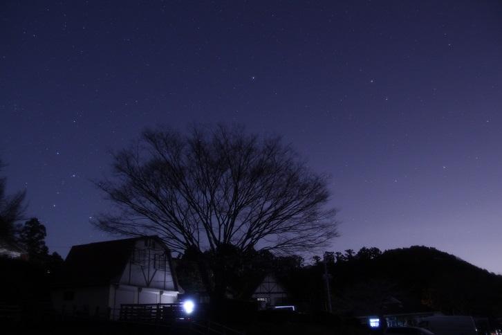 20131214ふたござ流星群12a