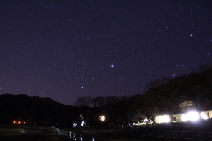 20131214ふたござ流星群13a
