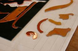 copper tape#1