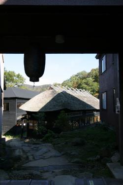黒湯温泉#3