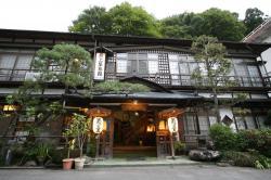 最上屋旅館#1