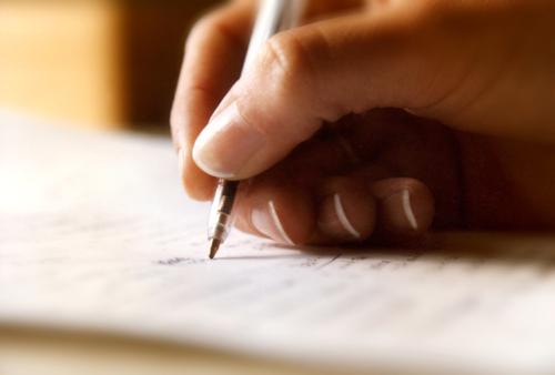 「書く」の画像検索結果