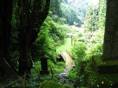 軍刀利神社9