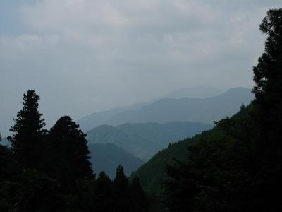 軍刀利神社14