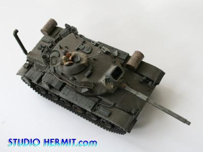 TAMIYA戦車2