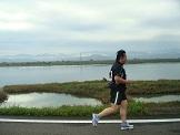 マラソン矢野