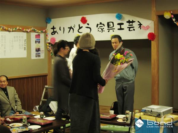 福知山訓練校 5