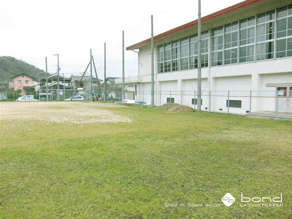 福知山訓練校