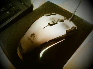 愛用!ゲーミングマウス