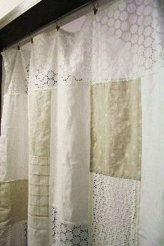 パッチカーテン