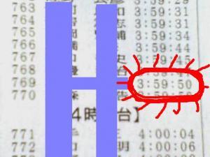 ②翌日の徳島新聞