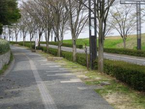 烏丸坂道 001