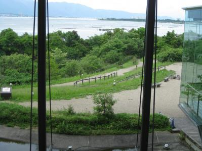 琵琶湖博物館 001