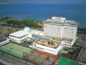 ラフォーレ琵琶湖