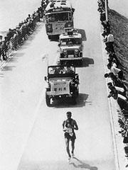 1965年アベベビキラ