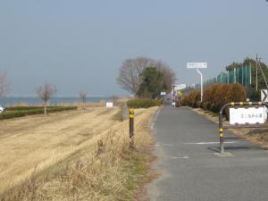 湖周木浜歩道 003