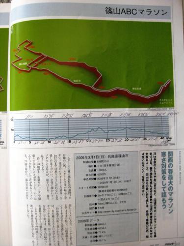 篠山コース