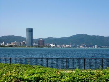 琵琶湖1109 001