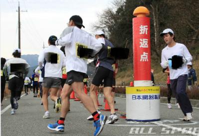 2011篠山