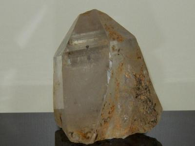 乙女鉱山の水晶