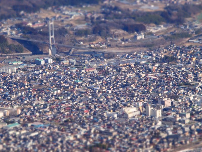 2012年 3月25日 武甲山×子持山×大持山 19