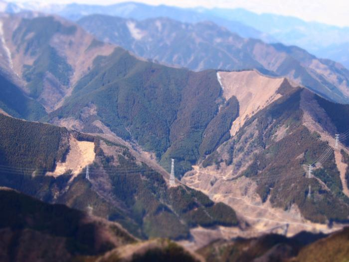 2012年 3月25日 武甲山×子持山×大持山 49