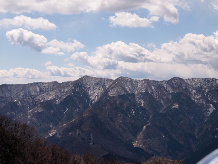 2012年 3月25日 武甲山×子持山×大持山 51