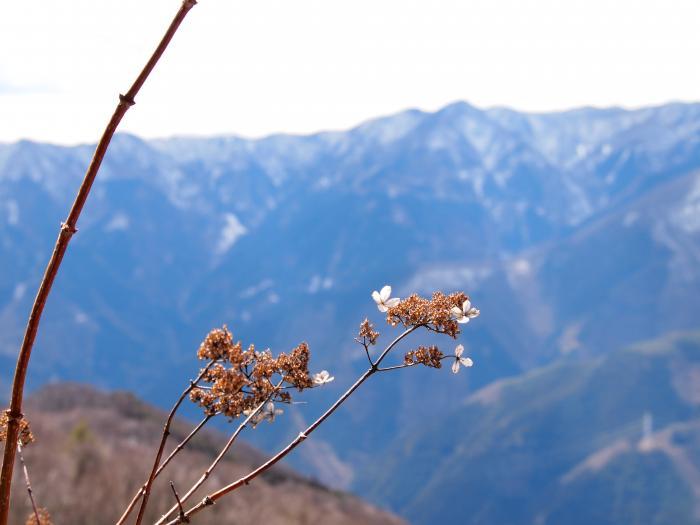 2012年 3月25日 武甲山×子持山×大持山 53