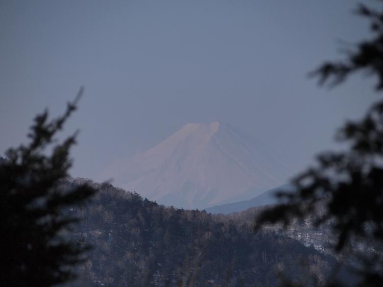2012年 4月1日 雲取山 29