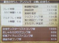 ドラクエ9_戦歴20100713