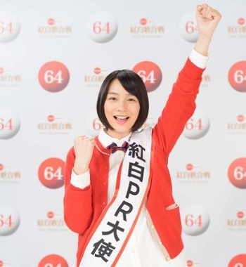 131231_紅白 あまちゃん