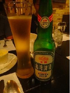 台湾beer