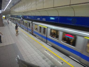 台湾地下鉄6
