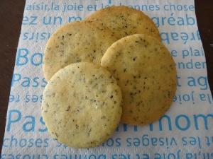 紅茶クッキー0915