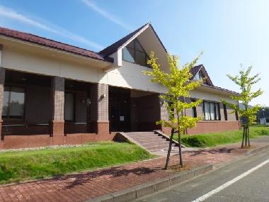 角栄記念館